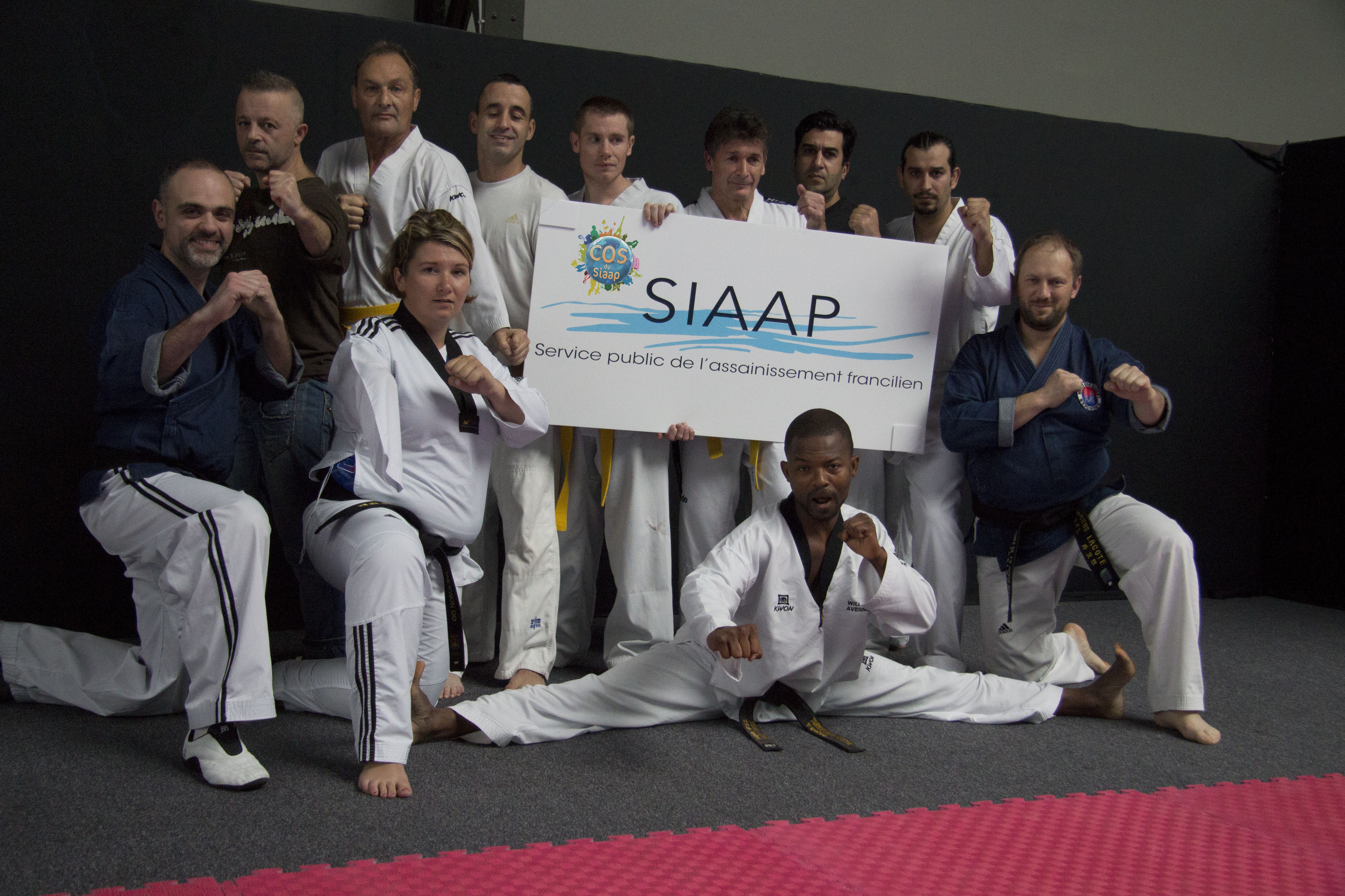 COS du SIAAP 06